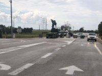 İsrail ordusu, Gazze sınırını kapalı askeri bölge ilan etti