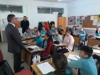 """Fatsa İlçe Milli Eğitim Müdürü Atinkaya: """"Hedefimiz en iyi eğitimi vermek"""""""
