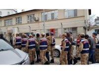 Elazığ'da PKK/KCK operasyonu: 7 gözaltı