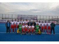 Gaziantep Polisgücü, Osmaniye'ye şans tanımadı 4-0