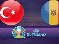 Türkiye - Moldova: 2-0