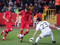 Muhteşem Zafer! Türkiye - Moldova: 4-0