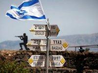 Golan hamlesi ve 'yüzyılın planı'