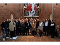 Bursalı tekstilciler Polonya'dan umutlu döndü