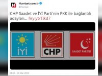 "CHP'den ""Terörist"" suçlamasına dava yağmuru"