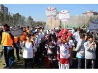 Kayseri'de ilk defa resmi beyzbol müsabakası oynanacak