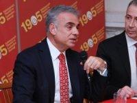 """Mehmet Helvacı: """"Galatasaray'a mahkeme tarafından kayyum atanabilir"""""""