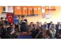 """Aydemir: """"Cumhur İttifakı, ecdada vefa ittifakıdır"""""""