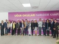 Okul öncesi eğitiminde farklı yaklaşımlar İzmir'de tartışıldı