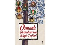 Osmanlı Hanedanı'nın Kayıt Defteri, kitapçılarda