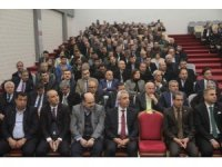 Elazığ'da Mesleki ve Teknik Eğitim Kurumlarıyla Sektör Buluşması