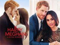Meghan ve Prens Harry'nin filmi çekiliyor