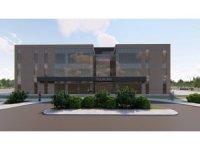 Güney Seyhan Devlet Hastanesinin ihalesi yapıldı