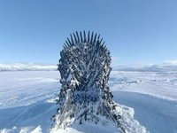 Game of Thrones'un tahtı nerede?