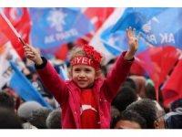 Cumhurbaşkanı Erdoğan, Adıyaman'da CHP'ye yüklendi