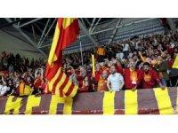 Galatasaray Başkanı Mustafa Cengiz'e büyük destek