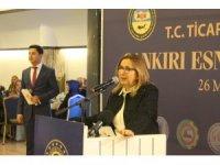"""Bakan Pekcan: """"Cumhuriyet tarihinin en büyük ihracatını yaptık"""""""