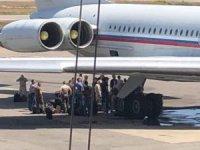 ABD-Rusya arasında 'Venezuela'da asker' gerilimi!