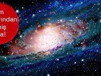 Uzaylılar bizi çoktan buldu!