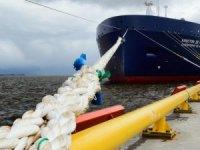 Kuzey Buz Denizi'nde gaz sondajı başladı