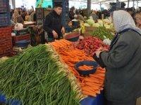 Gıda fiyatları bir yılda yüzde 51 arttı