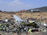 Düşen yolcu uçağıyla ilgili ilk bulgular açıklandı