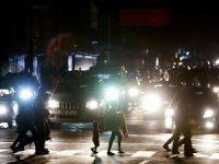 Venezüella'da 3. kez elektrikler kesildi