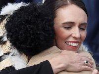 Yusuf İslam'dan Yeni Zelanda Başbakanı'na: Benim kahramanım