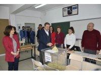 Burdur'da 753 sandıkta 199 bin 90 seçmen sandık başına gidiyor