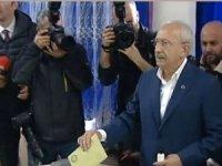 İKılıçdaroğlu: 'İnşallah Mart'ın sonu bahardır'