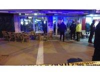 Uşak Baro Başkanı fenalaştığı kafede hayatını kaybetti