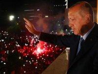 Cumhurbaşkanı Erdoğan: Dik duracağız dikleşmeyeceğiz