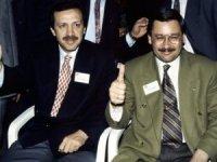 Ankara 25 yıl sonra el 'değiştirdi'