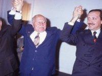 İmamoğlu, Erdoğan'a fotoğrafla seslendi