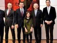 Kılıçdaroğlu: İstanbul halkı tercihini yaptı, mazbatası bir an önce verilmeli