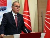 CHP Sözcüsü Faik Öztrak: Sonuçta çok fazla değişen bir şey yok