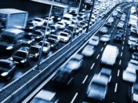 Trafiğe kaydı yapılan araç sayısı Şubat´ta yüzde 48.8 azaldı