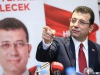İmamoğlu'ndan Erdoğan'ın 'topal ördek' benzetmesine yanıt