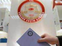 İstanbul'da sayılan oylar yeniden sayılacak