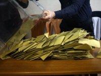 Mansur Yavaş rakibine  124 bin 489 oy fark attı