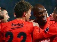 Kartal Rize'de gol olup yağdı: 2-7