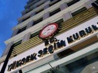 YSK'dan İstanbul kararı: Sadece 51 sandık sayılacak