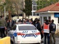 Polis, Büyükçekmece'de kapı kapı seçmen kontrolü yapıyor