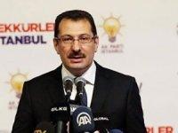 'İstanbul'da seçimin yenilenmesini istiyoruz'