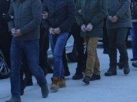 Deniz Kuvvetleri Komutanlığı'nda FETÖ soruşturması: 29 gözaltı kararı