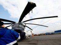 Rusya ile ortak helikopter üretim sinyali