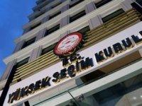 YSK, AKP'nin Büyükçekmece itirazını görüşmeyi erteledi