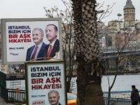 'Ölülerin yerine oy kullanılmış, İstanbul'da seçimler yenilenmeli'