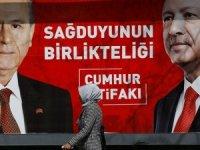 'Erdoğan Cumhur İttifakı'nı bitirecek'