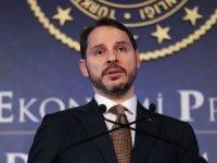 Reuters: Albayrak yatırımcıları ikna edemedi